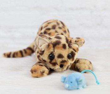 Loki Leopard Plush