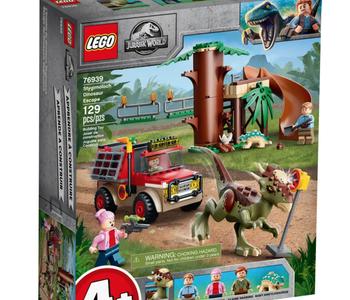 LEGO® Stygimoloch Dinosaur Escape