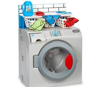 First Washer Dryer