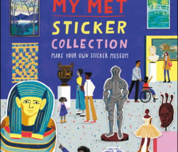 My MET Sticker Collection