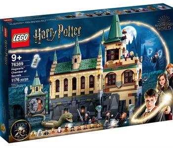 LEGO® Hogwarts  Chamber of Secrets