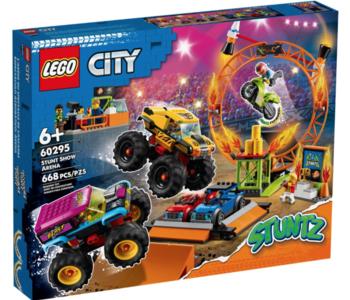 LEGO® Stunt Show Arena
