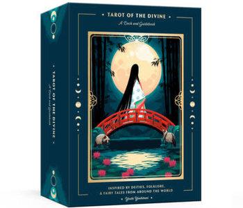 Tarot of the Divine by Yoshi Yoshitani