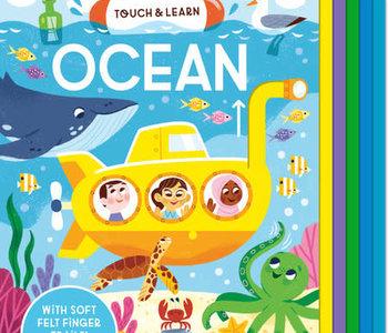 Touch & Learn Ocean