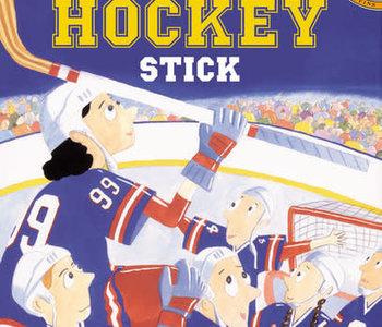 The Magic Hockey Stick by Maloney & Zekauskas