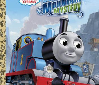 Thomas & The Blue Mountain Mystery