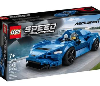 LEGO® Mclaren Elva