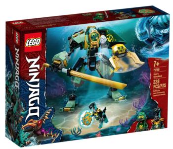 LEGO® Lloyd's Hydro Mech