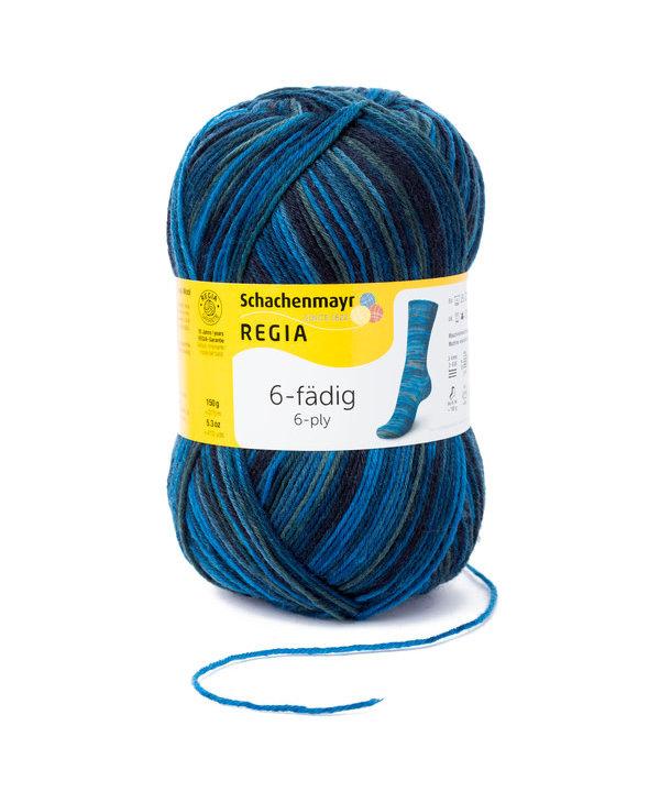 Regia 6 ply - Tinte/6079