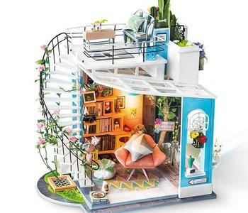 DIY House - Dora's Loft