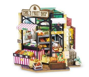 DIY House - Carl's Fruit Shop