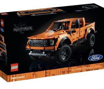 LEGO®  Ford® F-150 Raptor
