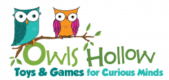 Owls Hollow