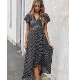 Madison the Label Dress Sophia Polk Madison