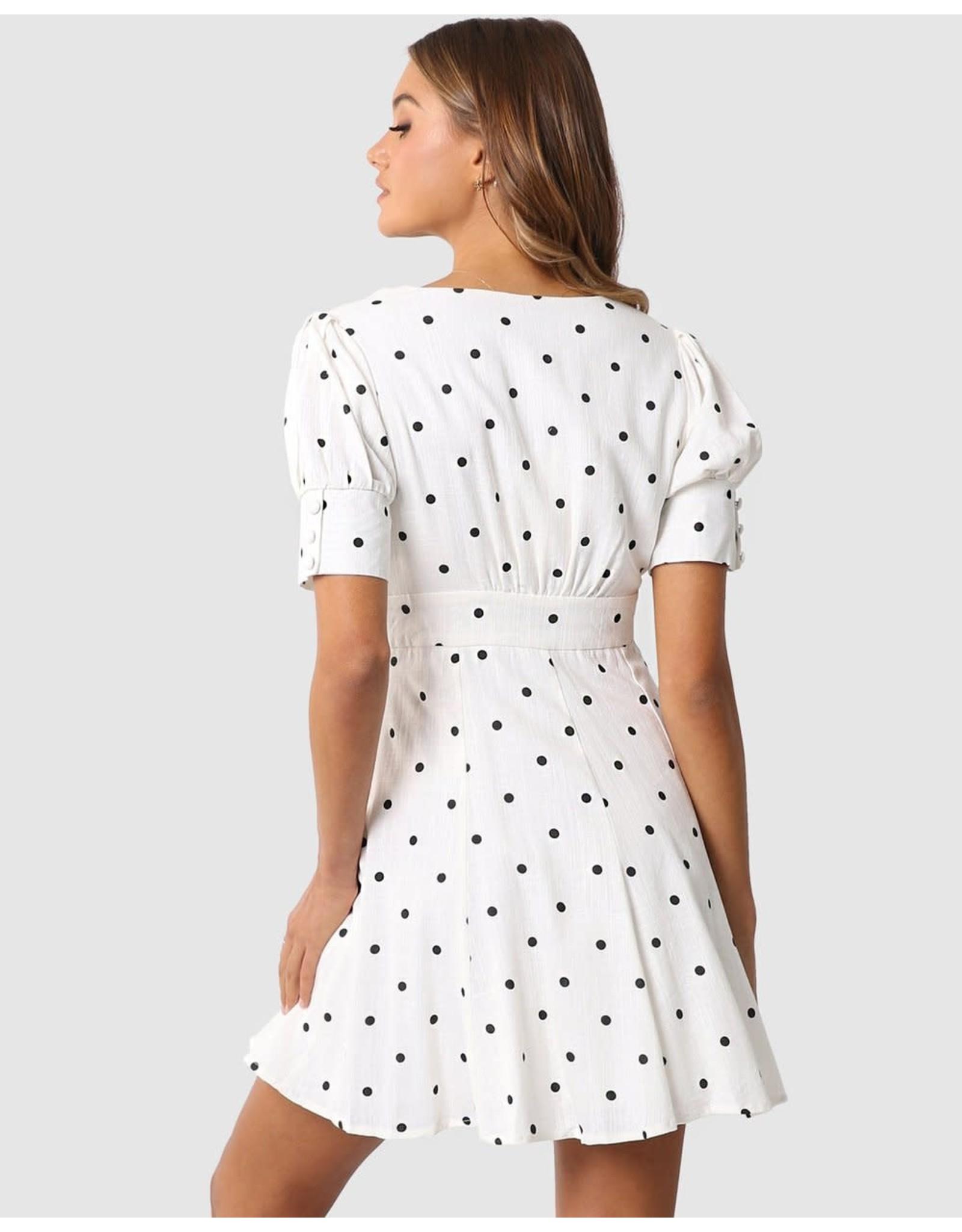 Madison the Label Dress Becca Madison