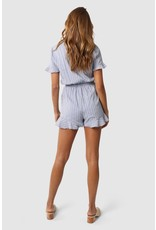 Madison the Label Playsuit Tate Madison
