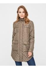 Vero Moda Vero Moda - Enjoy Quilted Mid Length Jacket Jacket Enjoy