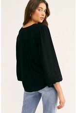 Free  People Free People - Check On It Top