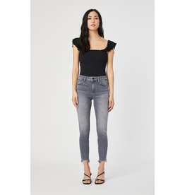 Mavi Jeans Tess Grey Smoke 90's