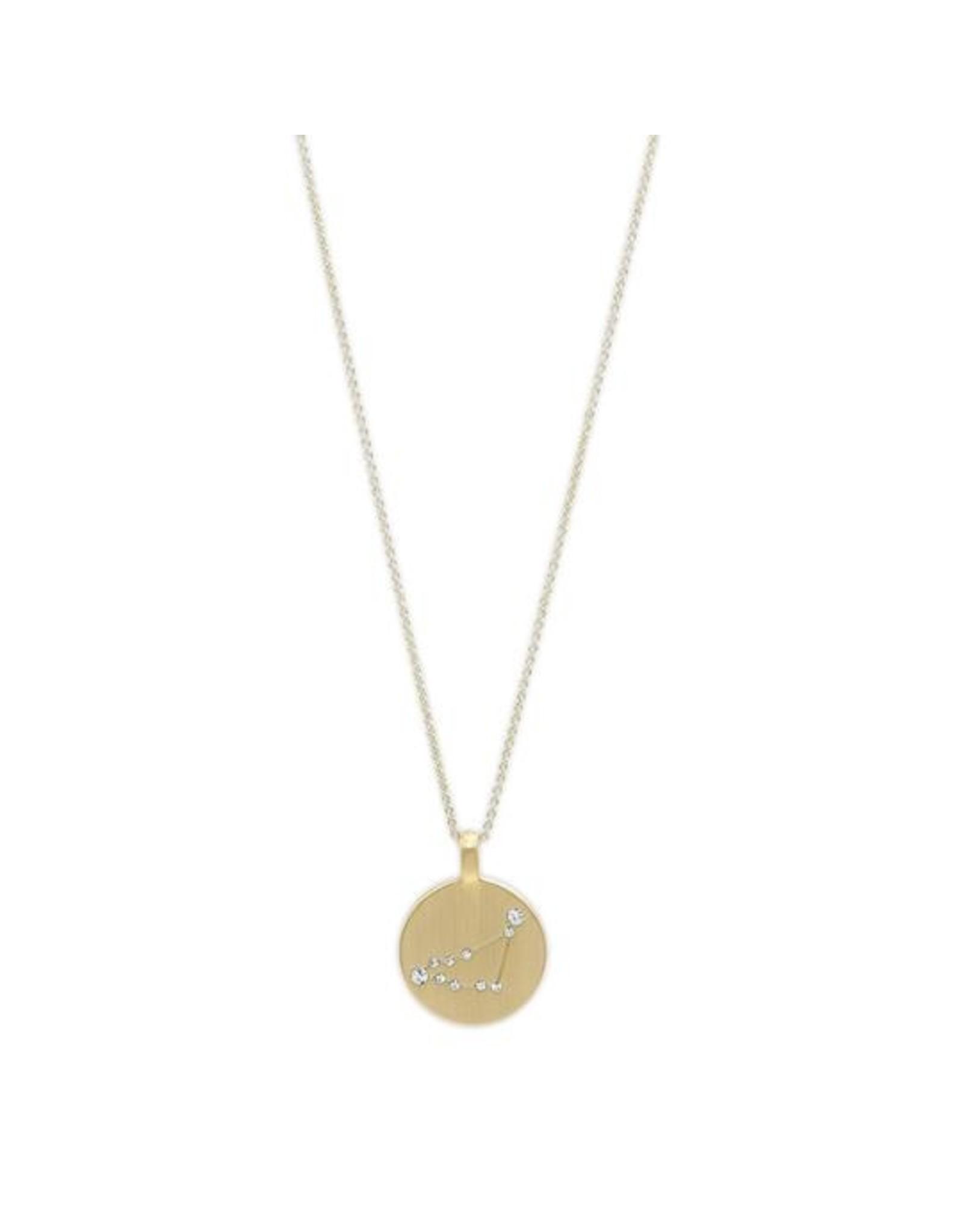 Pilgrim Necklace Astrological  Pilgrim