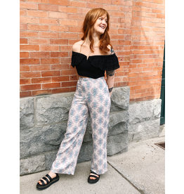 Lost In Lunar Lost in Lunar - Evie High Waisted Pants