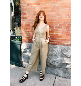 Madison the Label Pantsuit Effie Madison