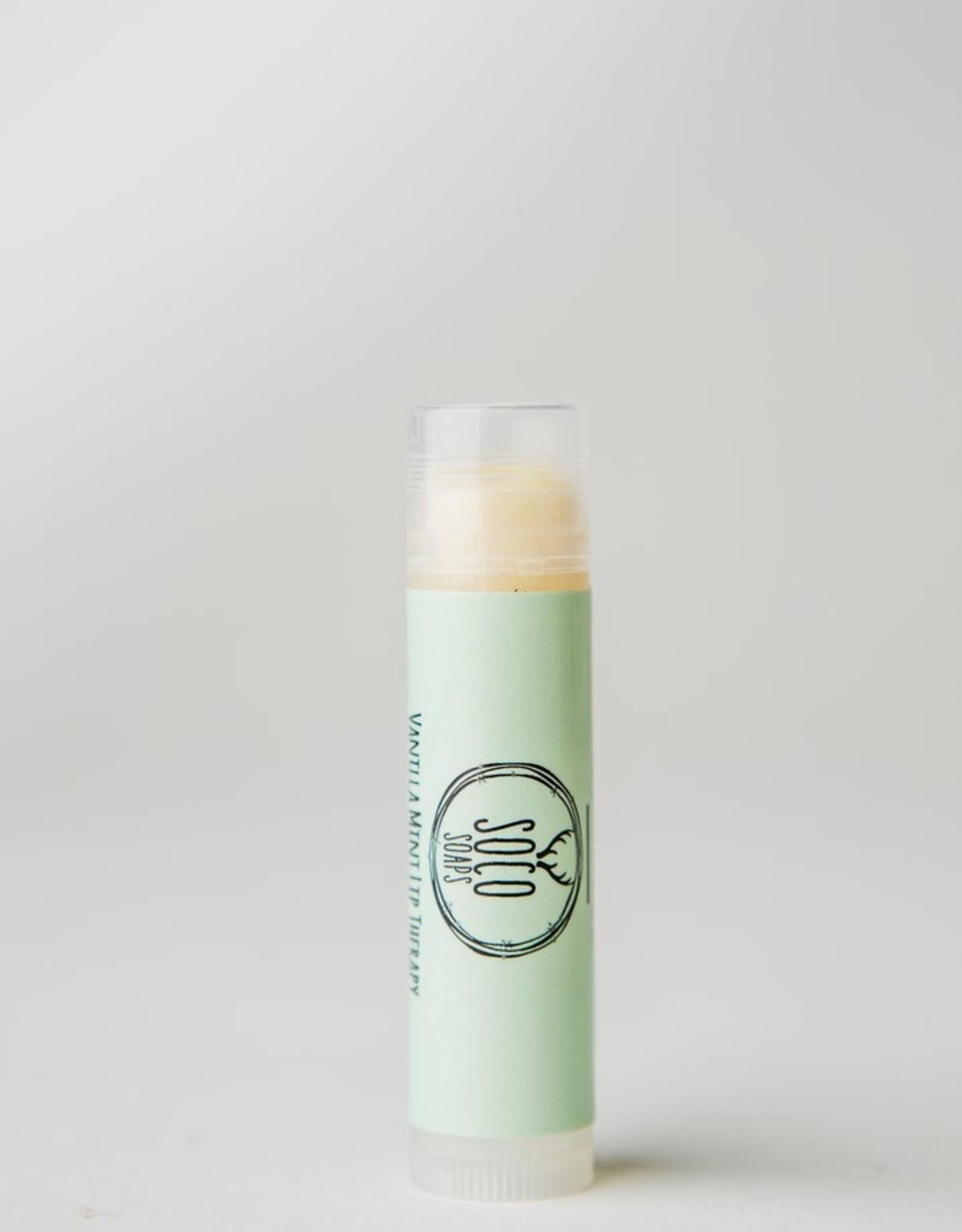 Soco Soco Lip Therapy