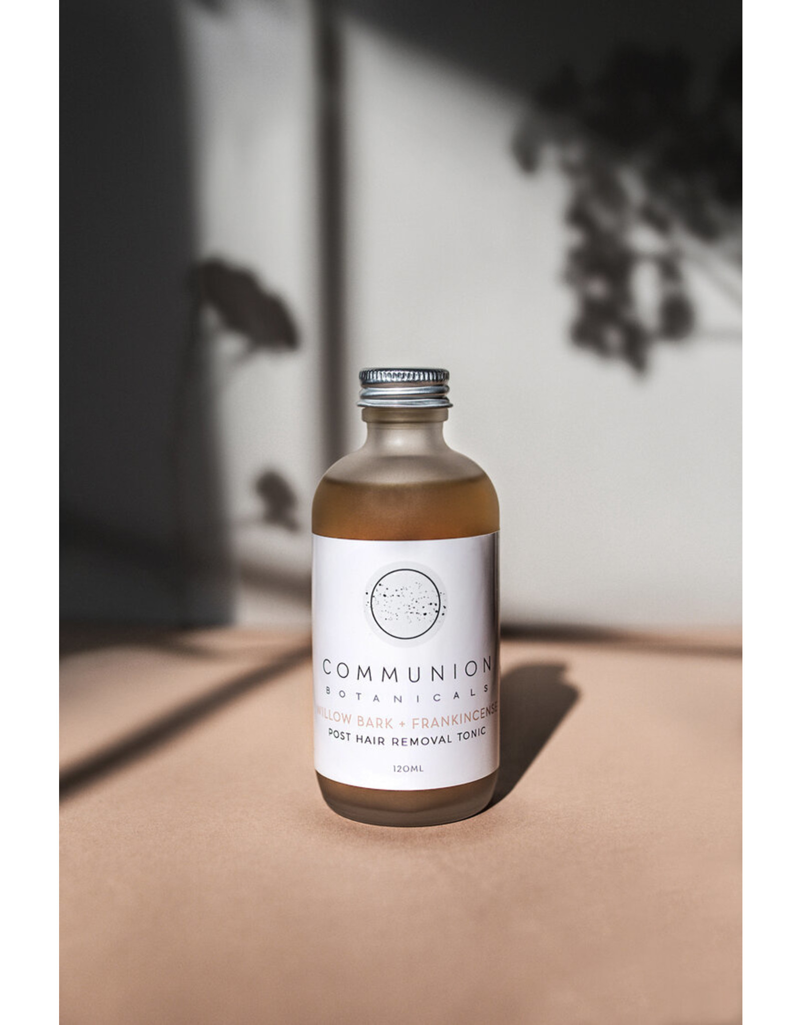 Communion Botanicals Post Hair Removal Tonic