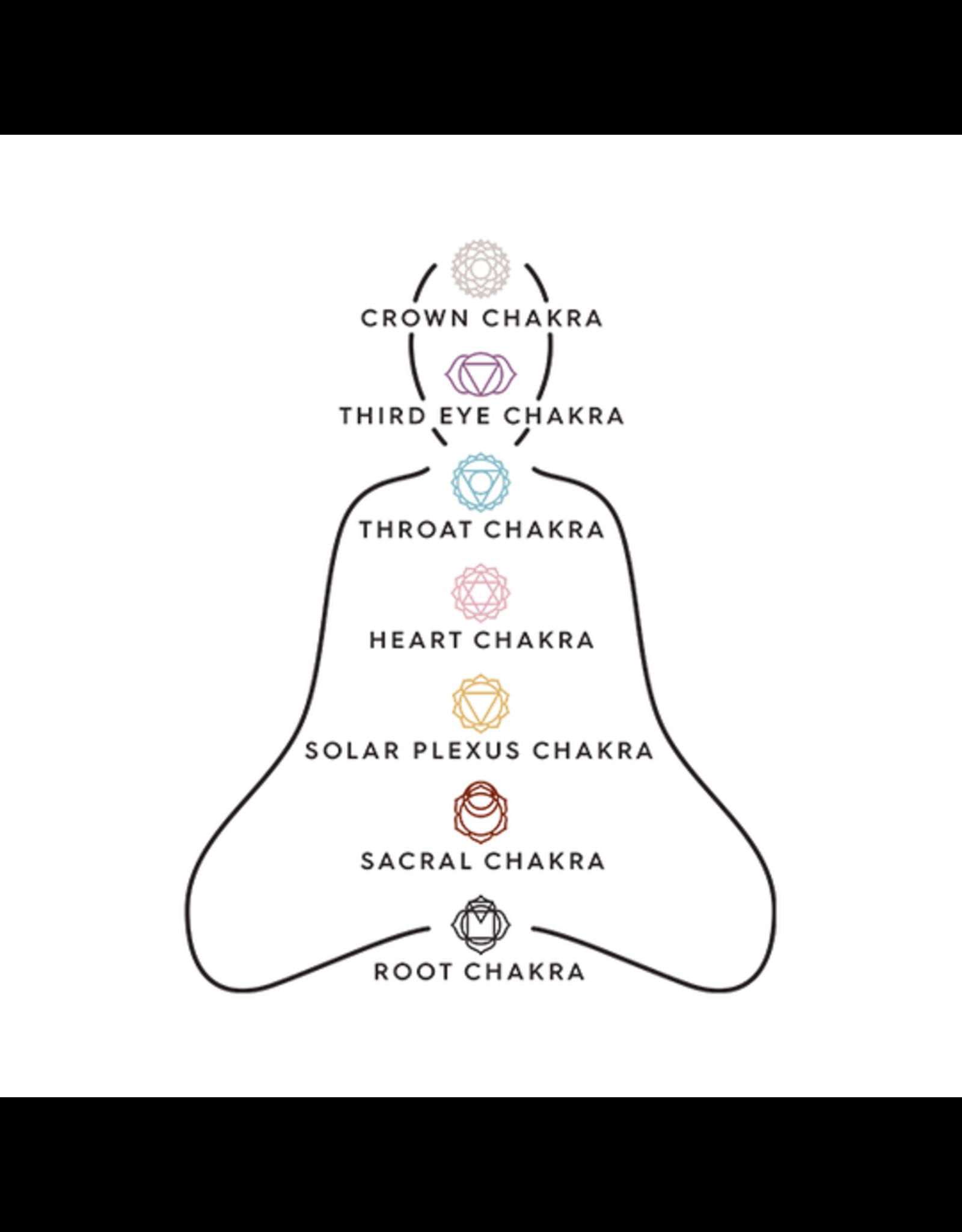 Pilgrim Necklace Root Chakra Pilgrim