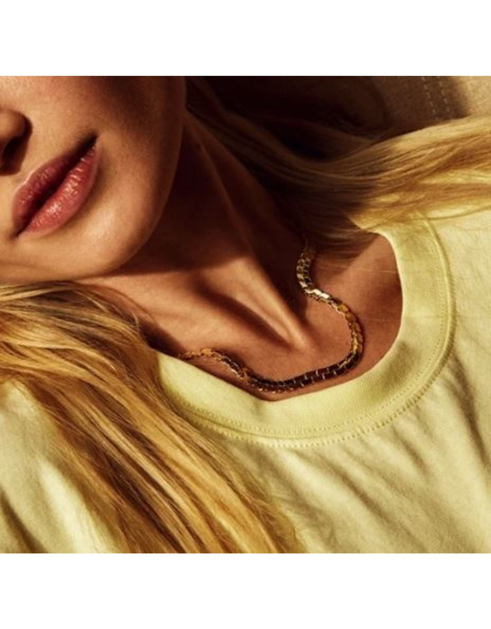 Pilgrim Necklace Pilgrim Gold Beauty