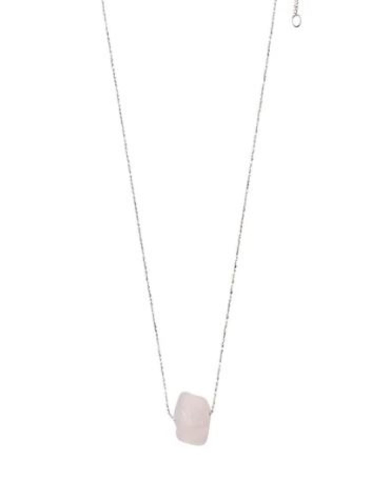 Pilgrim Necklace Heart Chakra Pilgrim