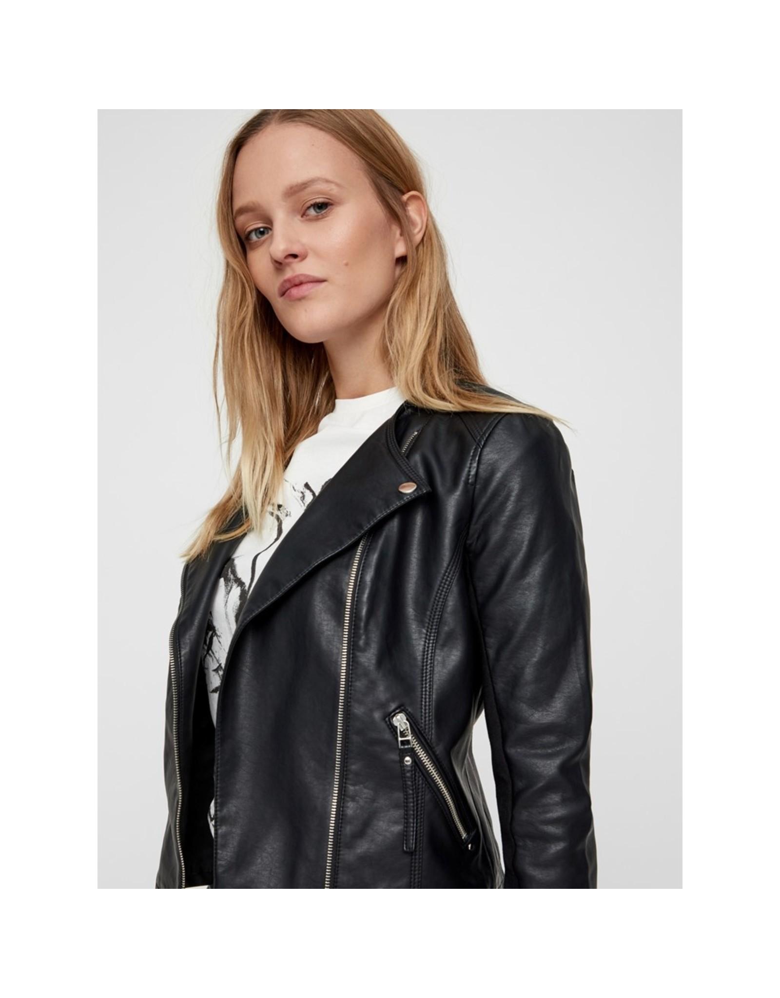 Vero Moda Vero Moda -  Biker Jacket