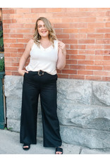 Madison the Label Madison the Label - Dayle Linen Blend Pant