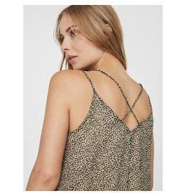 Vero Moda Leopard Cami