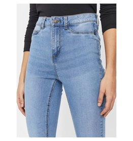 Noisy May Callie Skinny Jeans