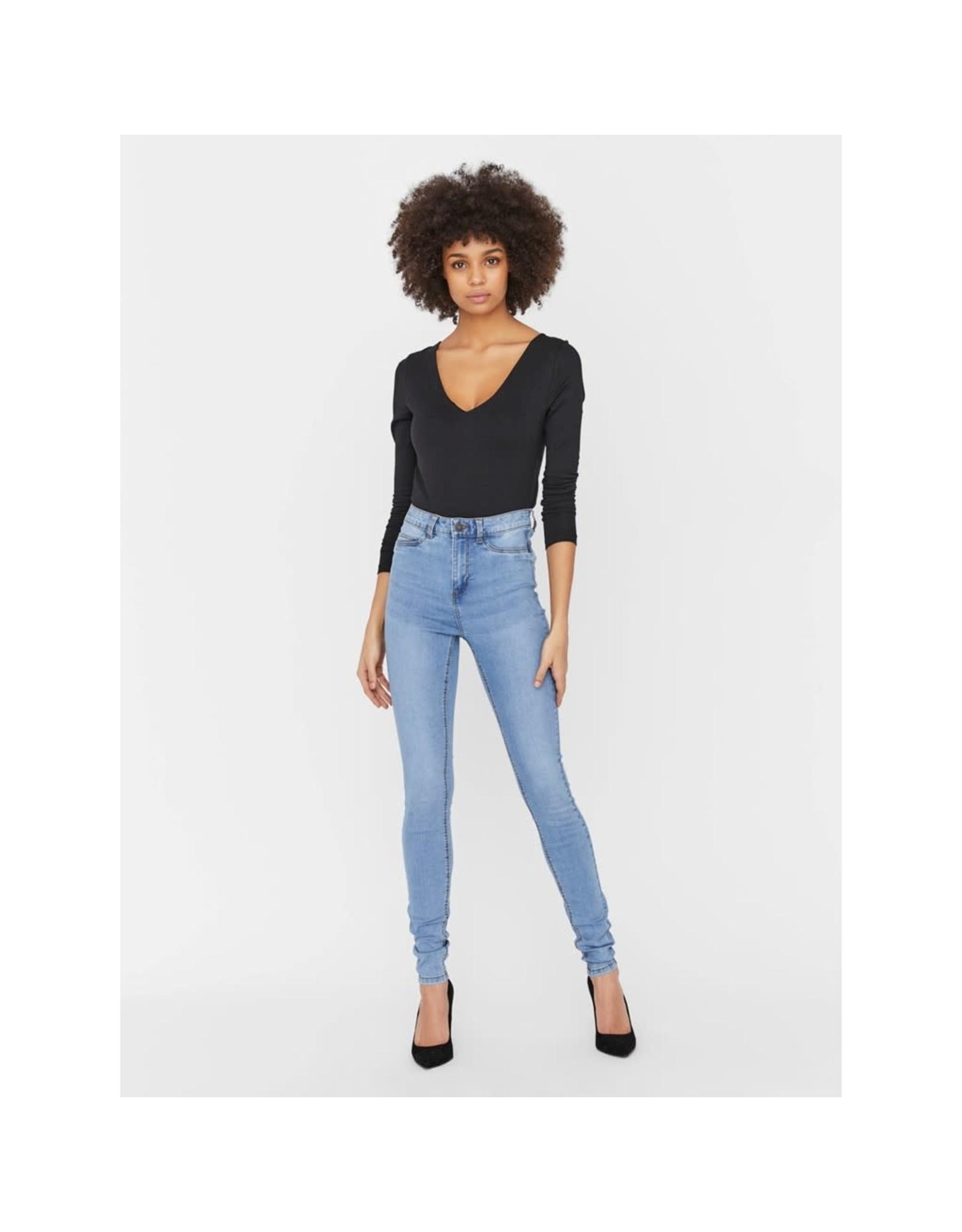 Noisy May Noisy May - Callie Skinny Jeans