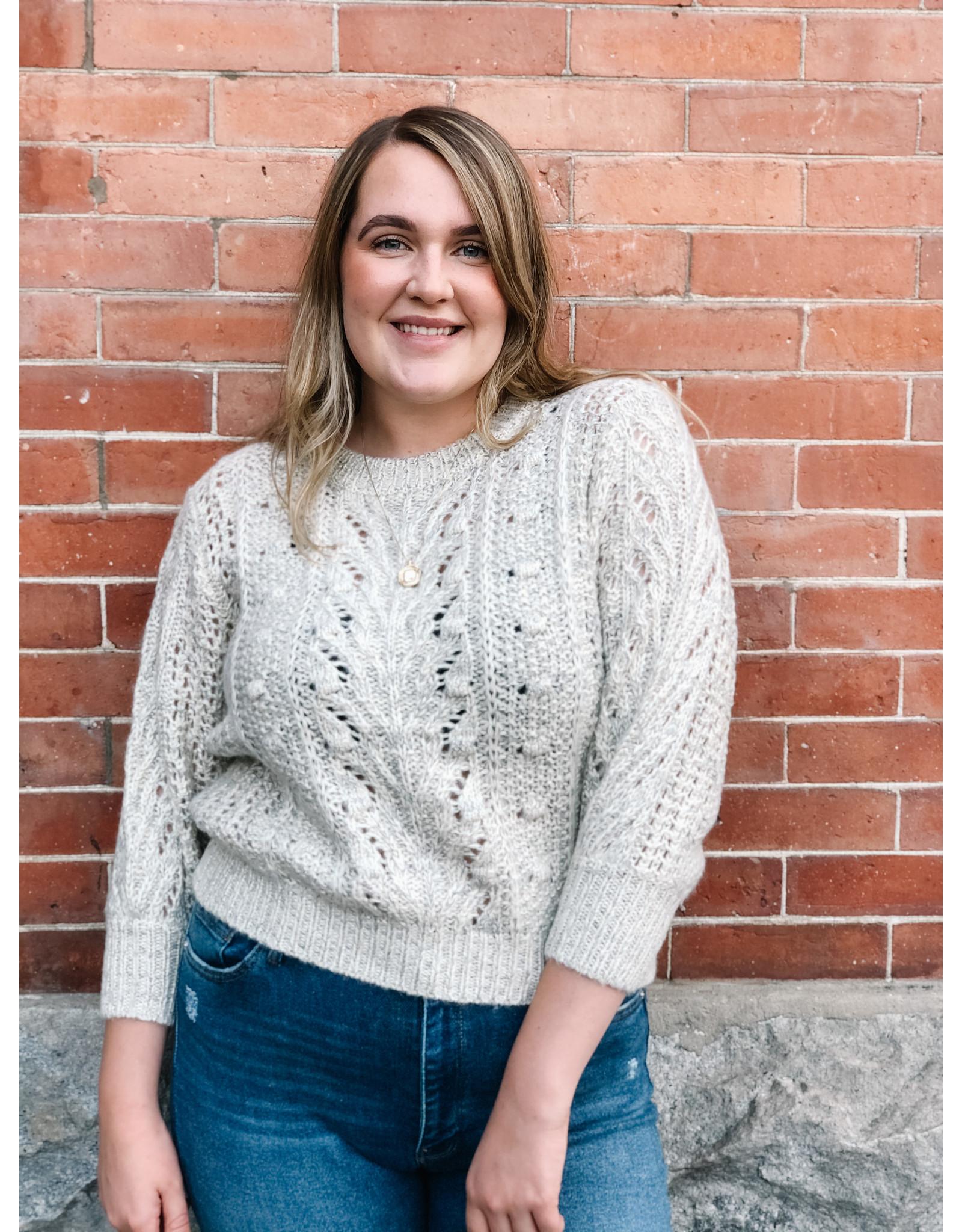Heartloom Heartloom - Avril Sweater