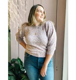 Heartloom Heartloom - Desi Sweater