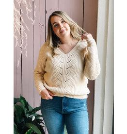 Heartloom Reign Sweater