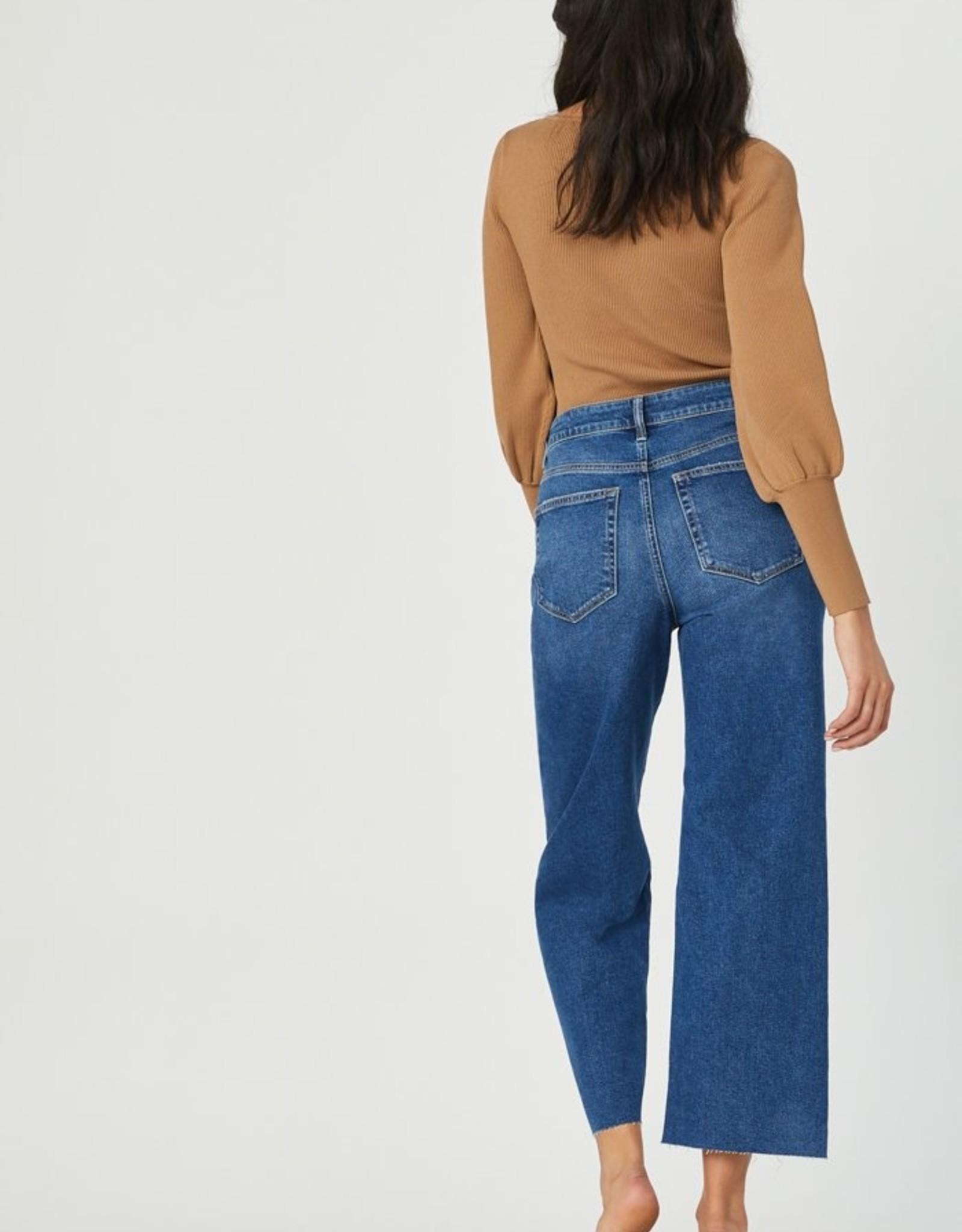 Mavi Bodrum Dark 90's Jeans