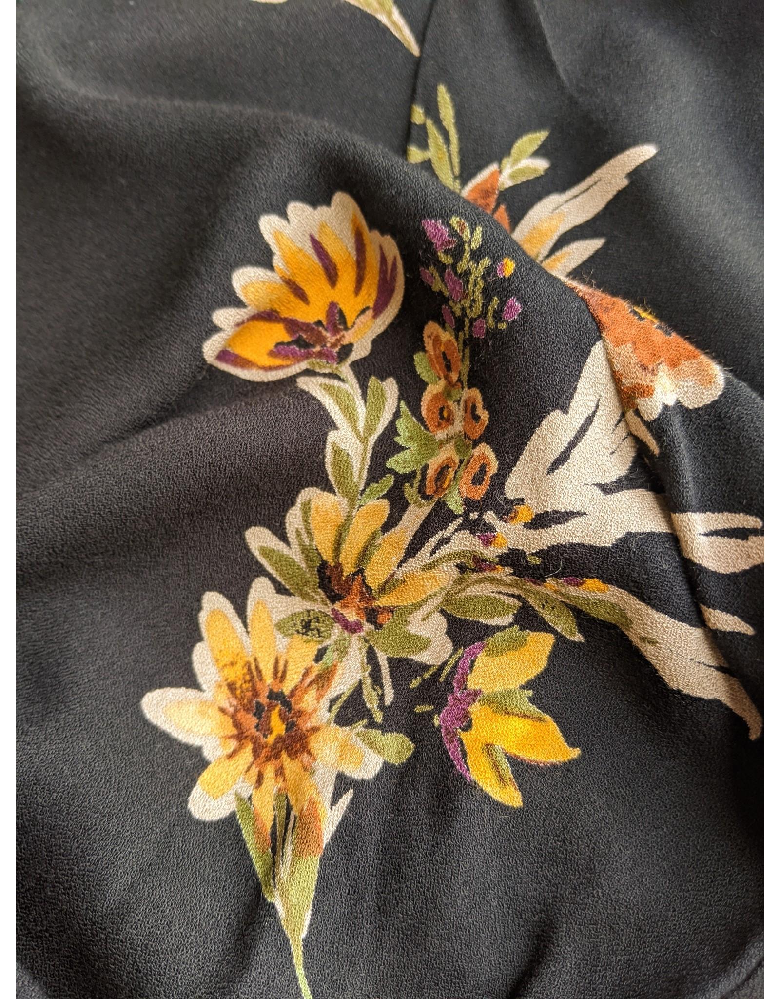 Saltwater Luxe Brantley Long Sleeve Dress