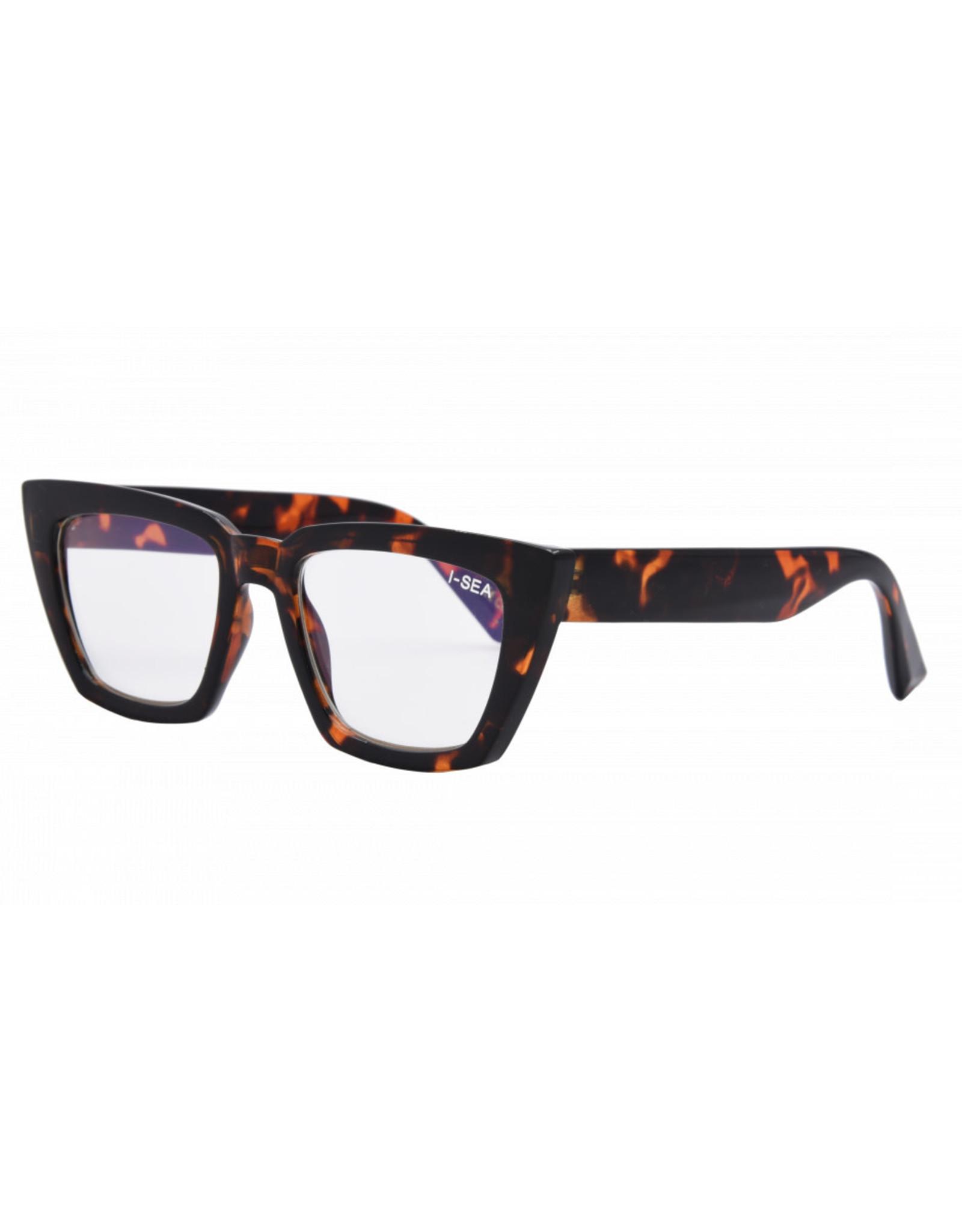 I SEA Amelia Blue Light Glasses