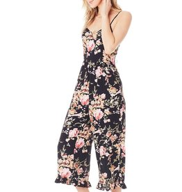 Saltwater Luxe Slater Jumpsuit