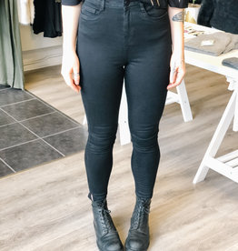 Noisy May Agnes High Rise Skinny Ankle Jean