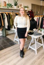 Vero Moda Sanna Knit Skirt