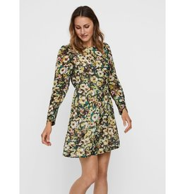 Vero Moda Nilla Long Sleeve Dress