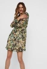 Vero Moda Nilla Long Sleeve Dress