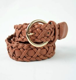 Scout the Label Braided Belt