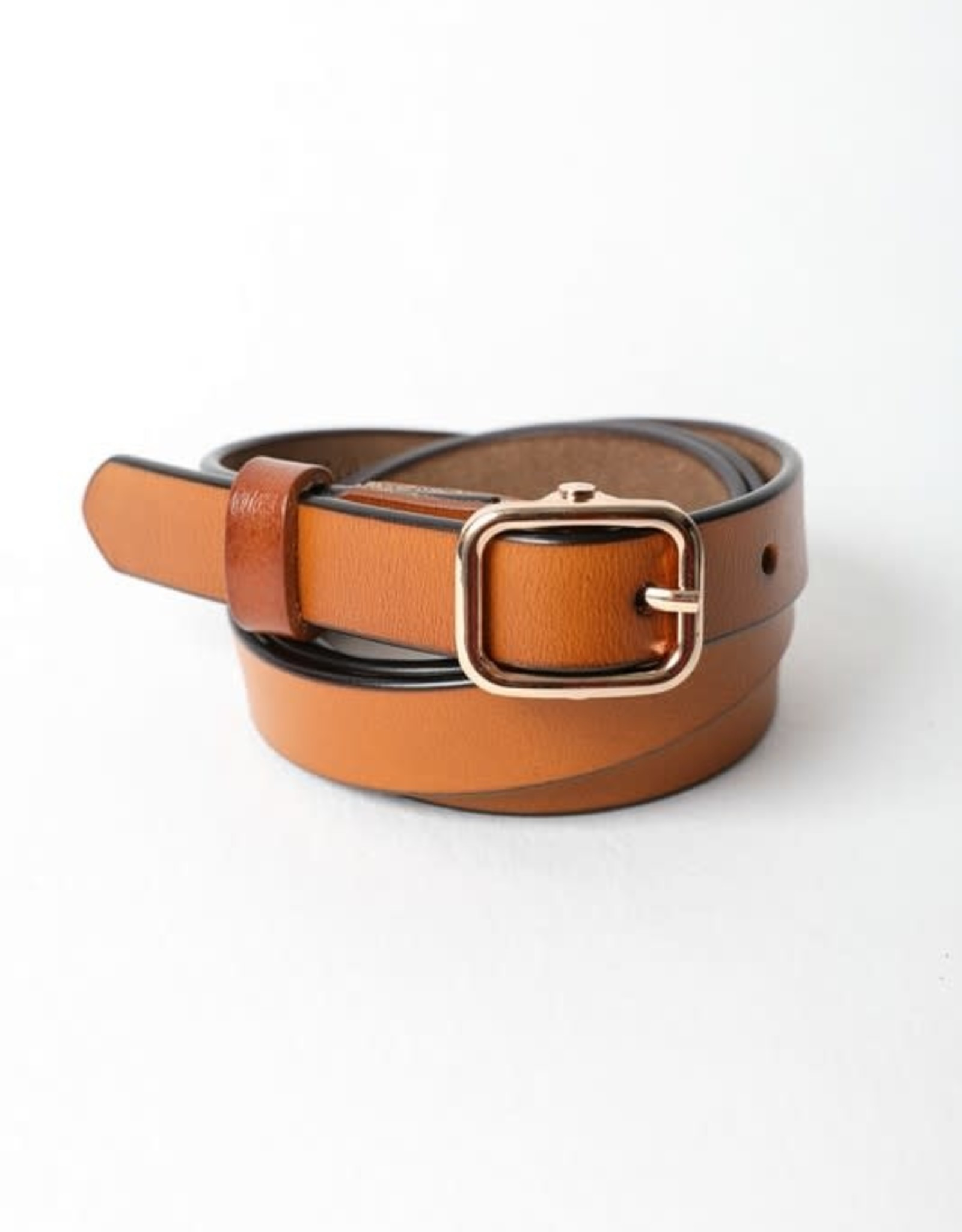Scout the Label Classic Skinny Belt
