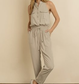 Scout the Label Quinn Utility Jumpsuit